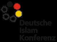 Logo der Deutschen Islamkonferenz