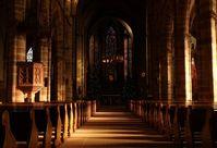 Priestermangel in Kirchen: Kaum einer will die Arbeit noch machen (Symbolbild)