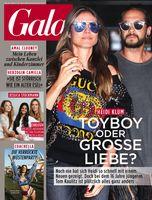 "Cover GALA Heft 17/2018, EVT 19.04.2017. Bild: ""obs/Gruner+Jahr, Gala"""