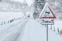 Bild: WetterOnline Meteorologische Dienstleistungen GmbH Fotograf: WetterOnline