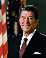 Ronald Reagan (1983)