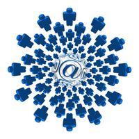 Internet: Twitter will an Boden gewinnen. Bild: pixelio.de, G. Altmann