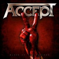 """""""Blood Of The Nations"""" von Accept"""