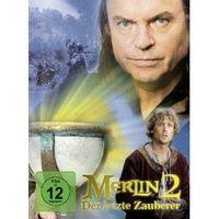 """DVD """"Merlin 2 - Der letzte Zauberer"""""""