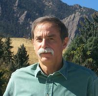 David J. Wineland in 2008