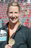 Julia Harting (2015)
