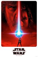 Teaserposter: Star Wars: Die letzten Jedi