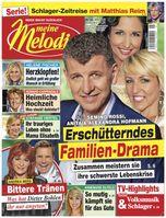 """Cover """"Meine Melodie"""" (5/2018; EVT: 19. April) / Bild: """"obs/Meine Melodie"""""""