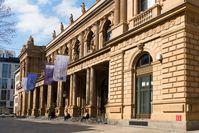 Börse Frankfurt Bild: Sandro Almir Immanuel / pixelio.de