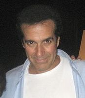 David Copperfield (2008)