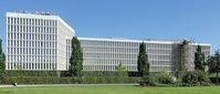 Neubau des Bundesministerium des Innern in Berlin (Symbolbild)