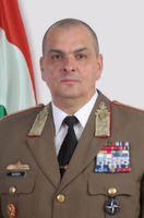 General Ferenc Korom (2018)