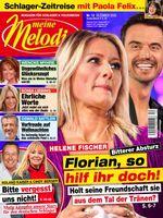 """Cover / Bild: """"obs/Meine Melodie"""""""
