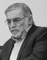 Mohsen Fahrizadeh