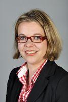 Nadja Lüders (2013), Archivbild