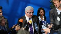 Frank-Walter Steinmeier Bild: Organization for Security & Co-operation in Europe, on Flickr CC BY-SA 2.0