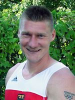 Christian Gille Olympiasieger Kanu-Rennsport (2008)
