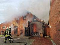 Bild: Feuerwehr.