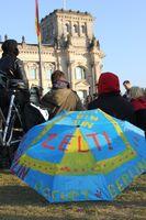 Occupy Me! Die Doku zur Occupy-Bewegung in Deutschland Occupy Me! Bild: Für eine bessere Welt (openPR)
