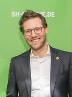 Jan Philipp Albrecht (2018)