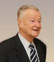 Zbigniew Brzezinski 2010