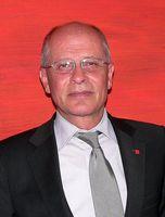 Berthold Huber (2009) Bild: SPD-Schleswig-Holstein / de.wikipedia.org