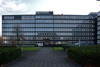 Steag-Zentrale 2011