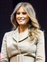 Melania Trump (2016)
