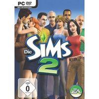 Die Sims 2 - Das Basisspiel von Electronic Arts GmbH