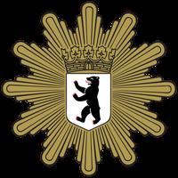 Logo der Berliner Polizei