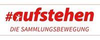 """""""Aufstehen"""" – die linke Sammlungsbewegung"""