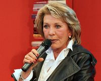 Dorthe Kollo (2014), Archivbild