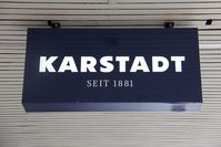 Karstadt Bild: blu-news.org, on Flickr CC BY-SA 2.0