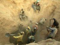 Handel mit Blutdiamanten geht weiter. Bild: hrw.org