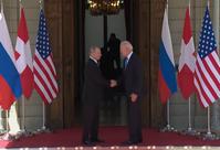 Putin-Biden Treffen / Bild: Screenshot Youtube (Symbolbild)