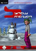 Snow Motion Cover
