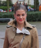 Marie Bäumer bei der Grimme-Preis-Verleihung 2011