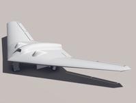 Die Lockheed Martin RQ-170 Sentinel ist eine unbemannte militärische Aufklärungsdrohne der US-Luftwaffe. Bild: Truthdowser / wikipedia.org