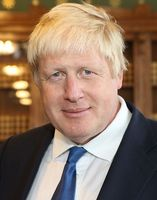 Boris Johnson (2018)