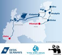 Bild: DFDS Seaways