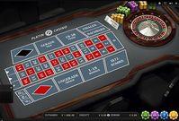 Online Roulette Bild: Screenshot Platincasino.de
