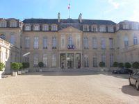 Élysée-Palast