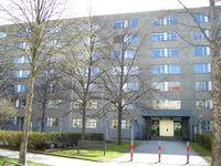 Dienstgebäude Landeskriminalamt Bayern in München