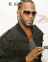 R. Kelly, 2007, Archivbild