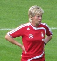 Silvia Neid Bild: Frank / de.wikipedia.org