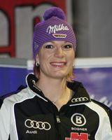 Maria Höfl-Riesch