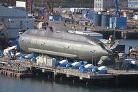 Uboot U-35 Type 212A