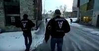 "Bild: Screenshot Youtube Video ""Soldiers of Odin. Eetris 9. veebruaril 2016"""