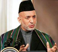Hamid Karzai Bild: de.wikipedia.org