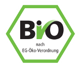 Das deutsche staatliche Bio-Siegel Einführung im September 2001 Bild: de.wikipedia.org